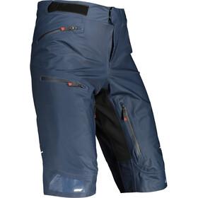 Leatt DBX 5.0 Shorts Men, azul